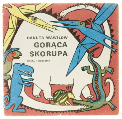 Gorca skorupa