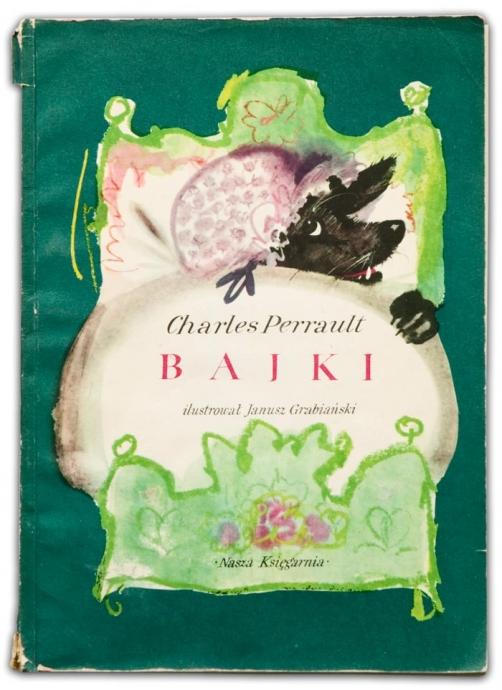 Bajki | Charles Perrault