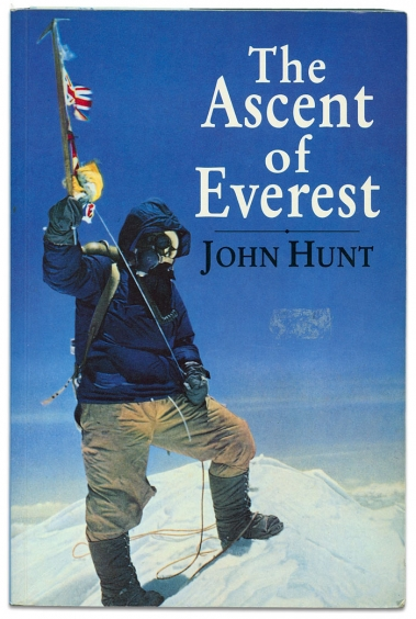 The Ascent of Everest