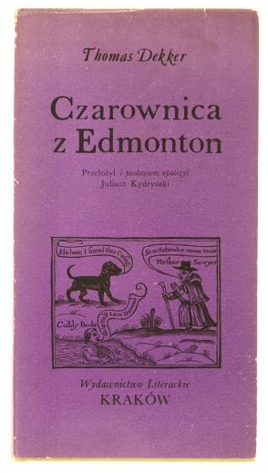 Czarownice z Edmonton