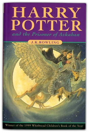Harry Potter and Prisoner of Azkaban | J.K.Rowling