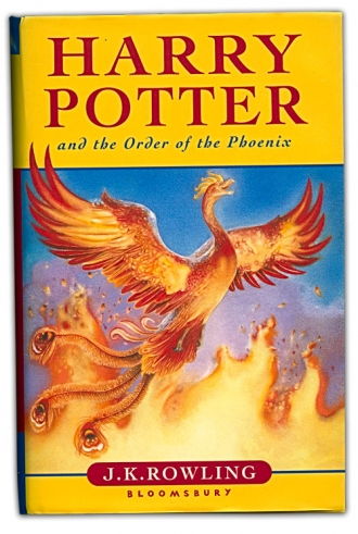 Harry Potter and the Goblet of Fire | J.K.Rowling