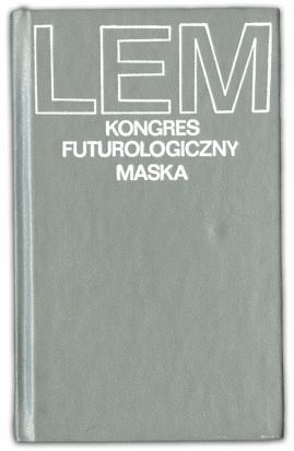 Kongres Futurologiczny | Maska | Stanisław Lem