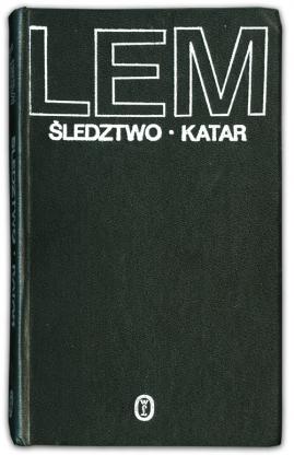 Śledztwo | Katar | Stanisław Lem