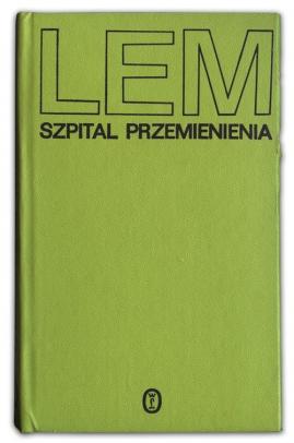 Szpital przemienienia | Stanisław Lem