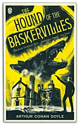 The House of the Baskervilles | Arthur Conan Doyle